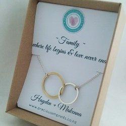 Family Love Links - Double