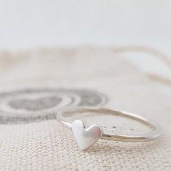 Sweet Heart Ring