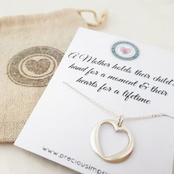 A Mother's Love Pendant