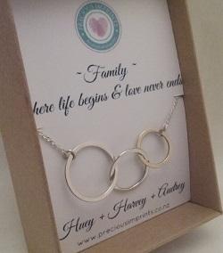 Family Love Links - Triple