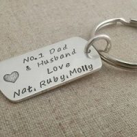 Keys Rings & Gifts